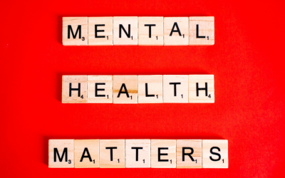 Our Mental Health: an important pillar we need to take care of.
